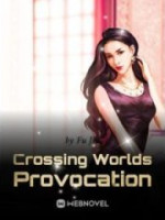 Crossing Worlds Provocation