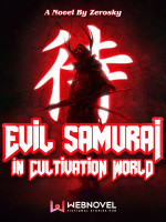 Evil Samurai In Cultivation World