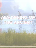 Awakening Of The Ancient