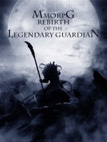 Mmorpg Rebirth Of The Legendary Guardian