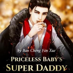Priceless Baby's Super Daddy