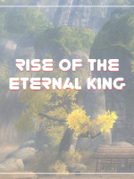 Rise Of The Eternal King