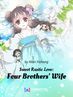 Sweet Rustic Love: Four Brothers' Wife