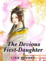 The Devious First Daughter