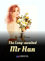 The Long Awaited Mr Han