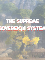 The Supreme Sovereign System