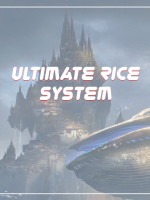Ultimate Rice System