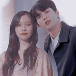 Love Story Of Kim Seok Jin And Myoui Mina 2