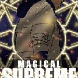 Magician Supreme Of The Dc Universe