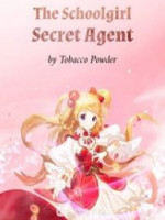 The Schoolgirl Secret Agent