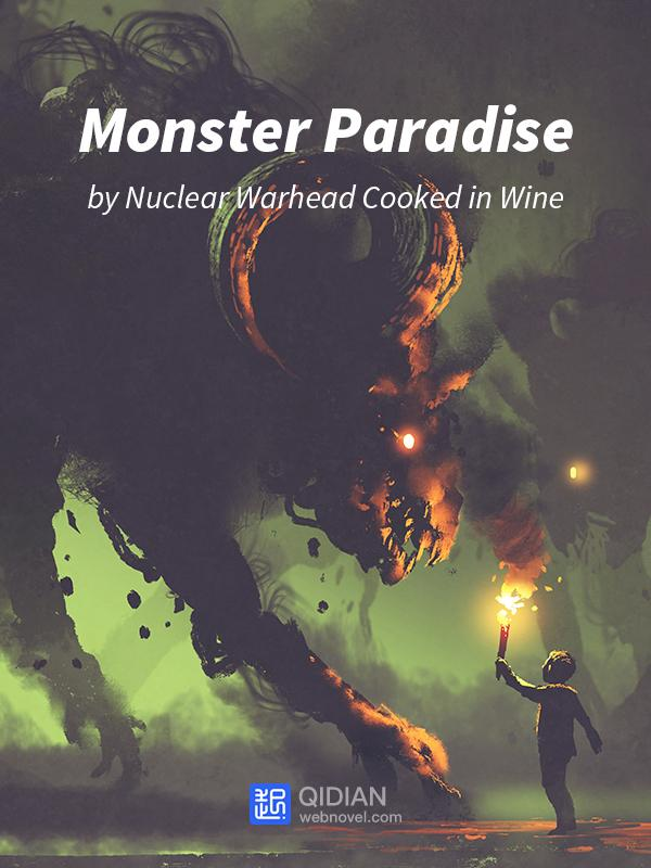 Read Monster Paradise Wuxia Online