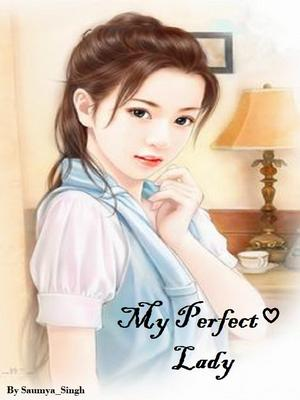 Read My Perfect Lady Wuxia Online
