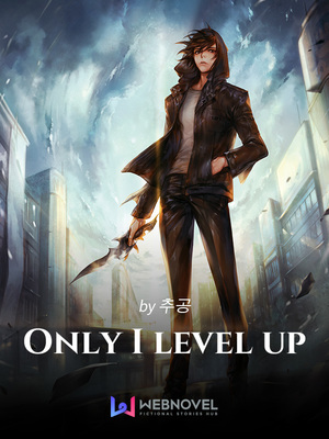 Only I Level Up Chapter 40