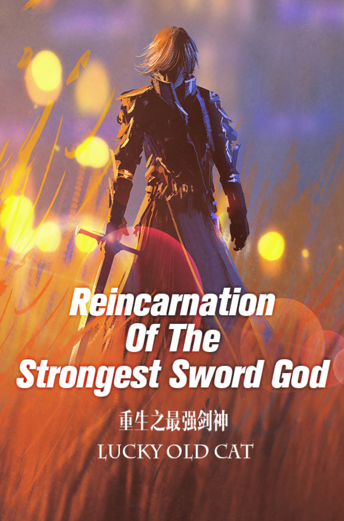 Reincarnation Of The Strongest Sword God Chapter 1765