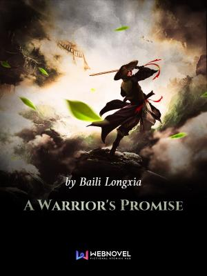 Warrior's Promise Chapter 719